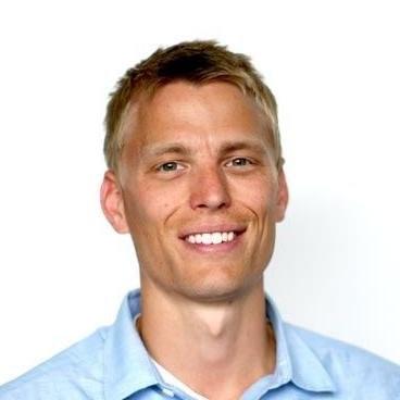 Luke Vestrom